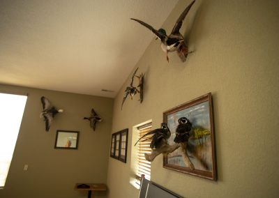 Mudhole Farms Duck Club Hunting Lodge Kansas 10