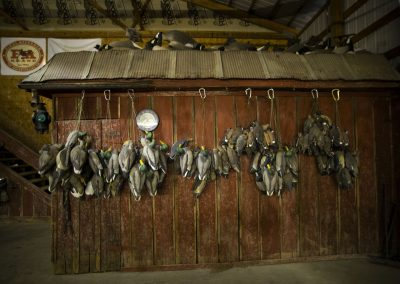 Mudhole Farms Duck Club Hunting Lodge Kansas 23