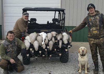 Mudhole Farms Duck Club Hunting Lodge Kansas 37